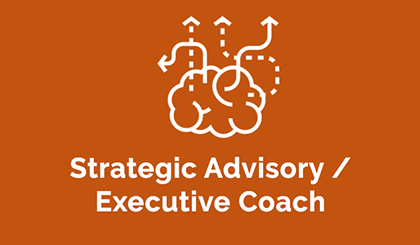 Strategic Advisory Executive Coach